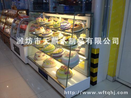 面包货架007