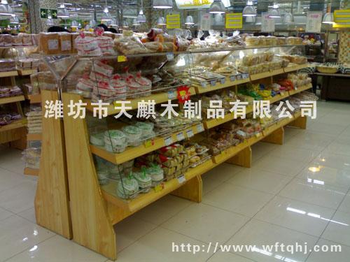 甜点面包展示架004