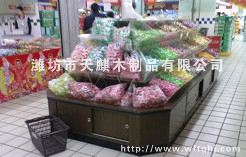 糖果售卖架001