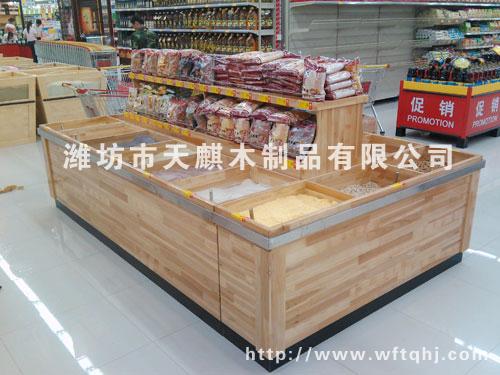 米粮货架1
