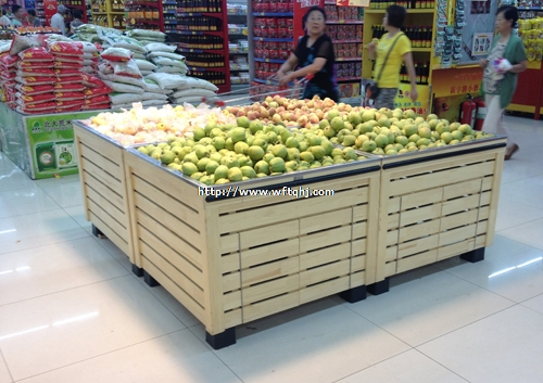 潍坊超市货架-001